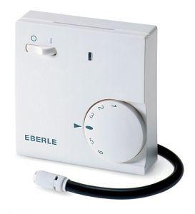 Электронный термостат с датчиком температуры пола
